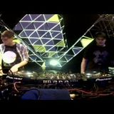 The Upbeats @ Noisia Invites 2