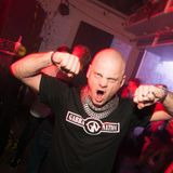 16.08.2014 - Psychopath - Brain Distortion Speedcore Set @ 4 Years of Hardbase - Subland Berlin