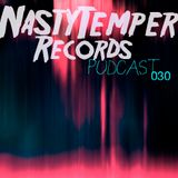 Avgusto - Dj Set - Nasty Temper Records Podcast 030 - 2015
