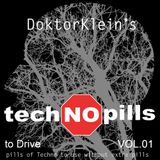DoktorKlein's techNOpills (As played at Hotgarden Festival 2017)