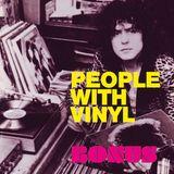 People With Vinyl Bonus #5
