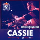 On The Floor – DJ Cassie at Red Bull 3Style South Africa National Final