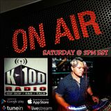 K-100 Radio Live Mix - Rico Suave