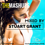 THE MASHUPS - Mashups & Remixes From DJ Stuart Grant 2018