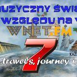 Muzyczny świat bez względu na wiek - w Radio WNET - 27-08-2017 - prowadzi Mariusz Bartosik