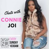 Chats w Connie Joi E 2/24/19