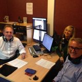 TW9Y 12.11.15 Hour 2 Steve White & Rebecca Fuller Special with Roy Stannard on www.seahavenfm.com