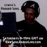 Rugged Soul on RawSoulRadio 5-8-17