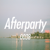 The Afterparty 038 // November 5, 2017