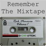 Rock Memories Vol. 1 [1964 to 1974] feat Led Zeppelin, Jimi Hendrix, Black Sabbath, T Rex, The Who