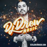 Dj Drew live on DCAC Radio - Latino 106.3 FM 11.9.2018