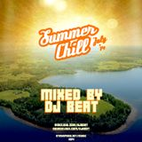 Summer Chill - Mixed by Dj Beat