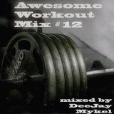 Awesome Workout Mix #12 Rap_Rock_Trap_Dub_Hip-Hop