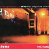 Elesbaan & Xpansul @ Soma Experimental Club (2001)