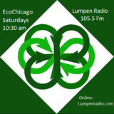 EcoChicago •  Happy Soil Compost • Ed and Ally, Hayley, Leah •  Episode 002 • 04-16-2016