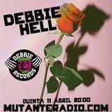 DEBBIE RECORDS EPISODIO 140