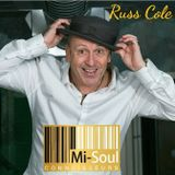 The 50 50 Show Edition 65 Presented by Russ Cole Tuesday February 05  on 'Global Soul Radio'