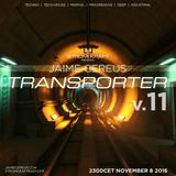 Transporter v.11 @ STROM:KRAFT Radio