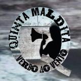 QUINTA MALDITA #2 VERBO AO VENTO