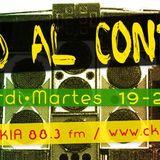 DREAD AL CONTROL 22-04-2014