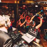 The Gentleman DJ's NYE Mix: Five Hours of Funky Soul