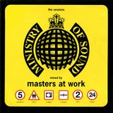 Ministry Of Sound - Sessions 5 - Masters At Work (Cd1)