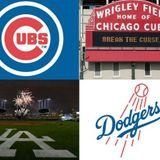 Podcast 'Béisbol a 2600 metros': Análisis Series Divisionales Liga Nacional y previo LAD-CHC
