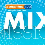 Mix-Mission 2017 | Beatfusion at Radio Sunshine-Live on 25th of Dec 2017