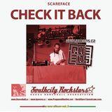 DJ SCARFACE - CHECK IT BACK 2005