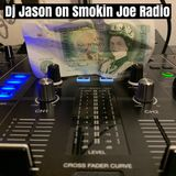 Dj Jason On Smokin Joe Radio 81218