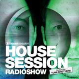Housesession Radioshow #1007 feat. Music P & Marque Aurel (31.03.2017)