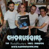 The Vinyl Dungeon 27.January.2016 - Chorusgirl