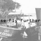 Tse Tse Fly Further East #5 - South Korea - Thursday 16th March 2017