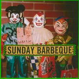 SUNDAY BARBEQUE HALLOWEEN 10.27.16