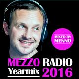 MEZZO Yearmix 2016 by MENNO