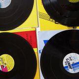 High Grade Sound @ Radio Scorpio (tracks & dubs)