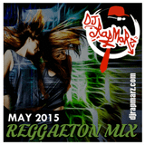 May 2015 Reggaeton Mix 1 Hour