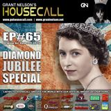 Housecall EP#65 (Diamond Jubilee Special)