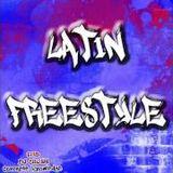 DJ B Latin Freestyle Mix