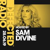 Defected Radio Show presented by Sam Divine - 28.06.19