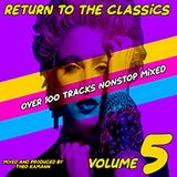 DJ Theo Kamann - Return To The Classics Vol 5 (Section The Party 4)