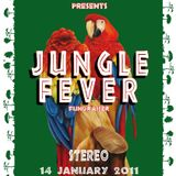Jungle Fever Mix