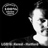 LGB16: Kered - Hartford