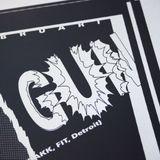 MGUN @ BAKK Party   14.02.15   at HOOP