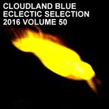 Cloudland Blue Eclectic Selection 2016 Vol 50
