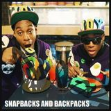 NALLSTRADAMUS - SNAPBACKS AND BACKPACKS