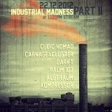 KOMPRESSOR @ Industrial Madness Podcast 2