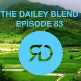 The Dailey Blend Presents | Andy Kennedy