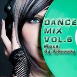 DjScooby Dance Mix Vol.6
