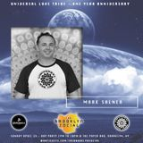 Live at The Paper Box for Universal Love Tribe 1 year anniversary on Global Mixx Radio